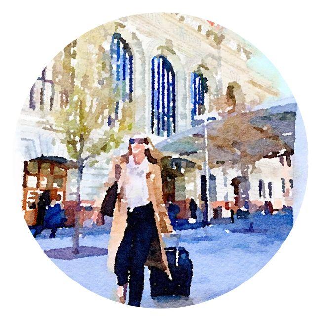 Midlife Women Travel Planning