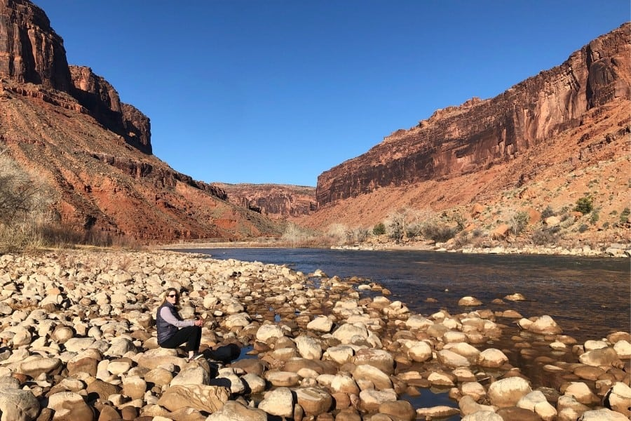 colorado river red cliffs lodge
