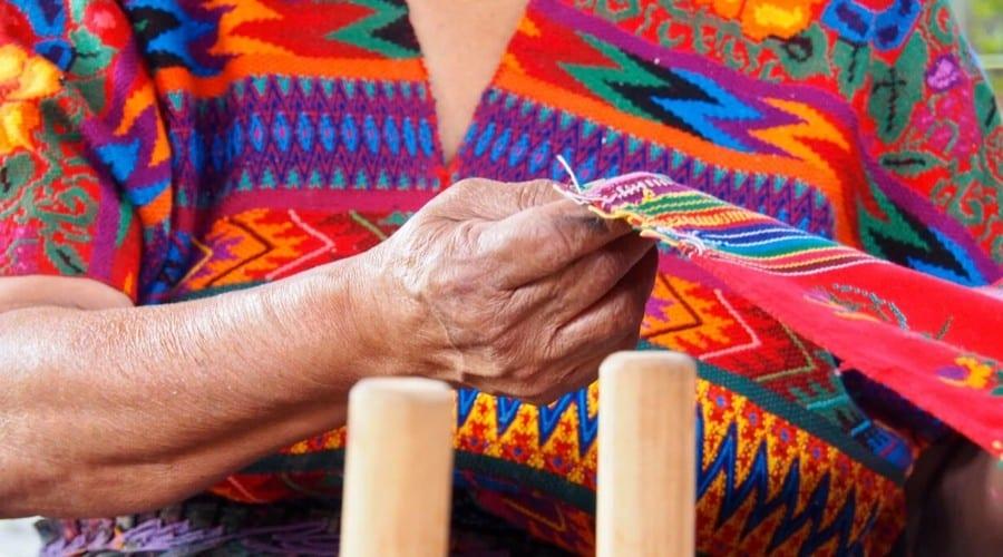 women's weaving cooperative guatemala