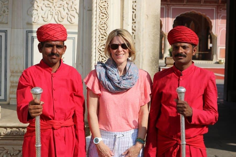 dream trip to india