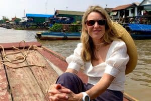 floating village cambodia river trip