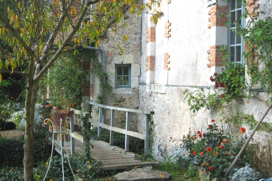 charming loire valley boutique hotel
