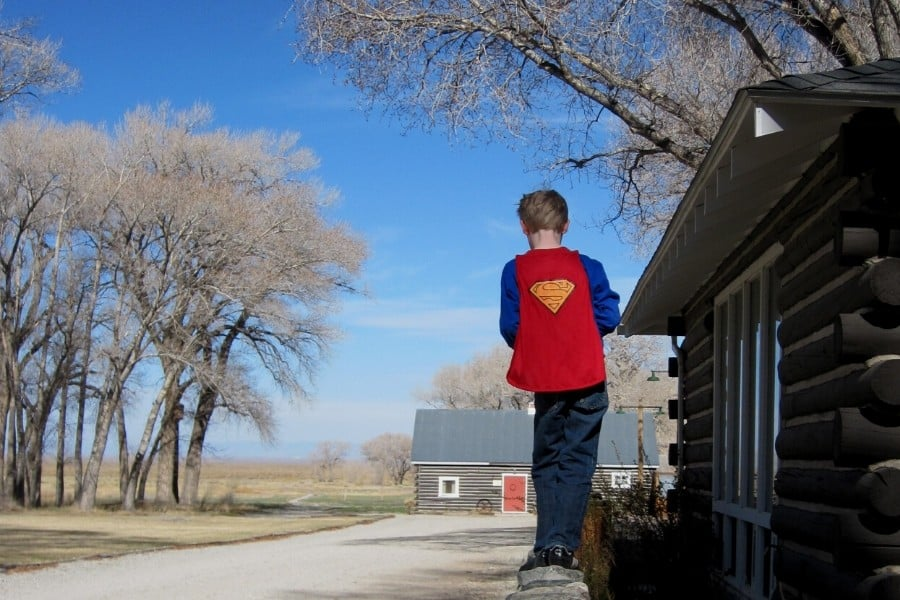 kids love zapata ranch