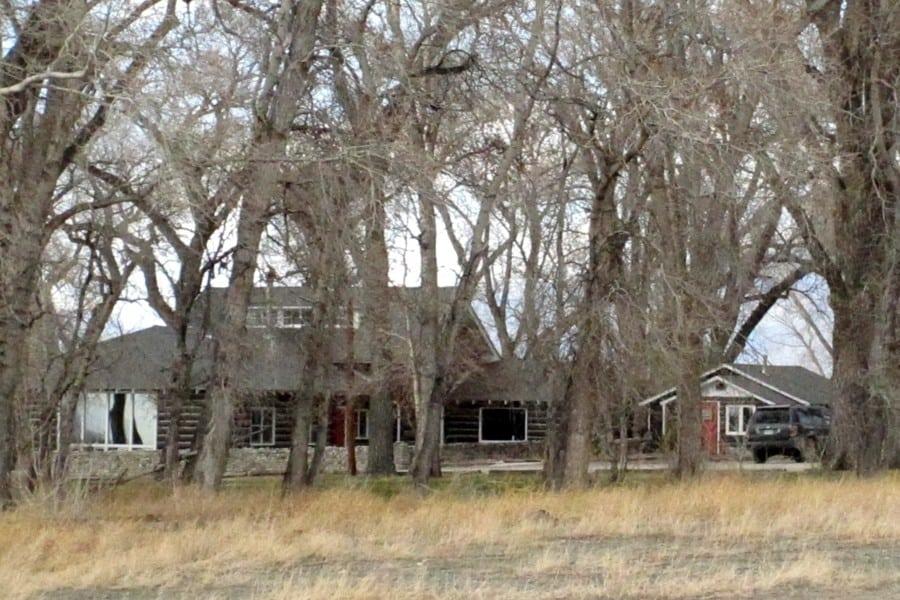 zapata ranch lodge colorado