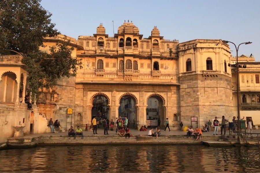 palace udaipur