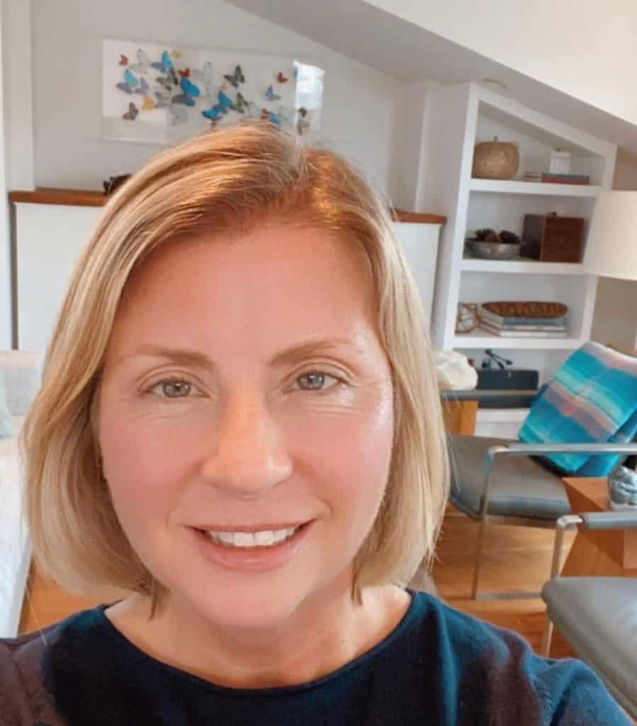 Brenda Rigney, a Vancouver-based executive coach